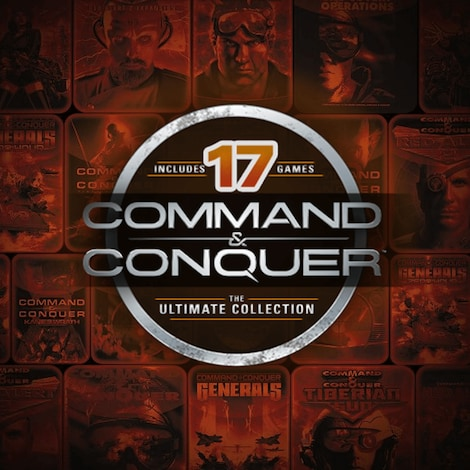 Command & Conquer Ultimate Collection Origin Key GLOBAL - gameplay - 7