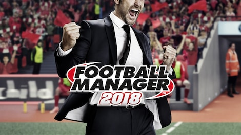 Football Manager 2018 Steam Key GLOBAL - gameplay - 1