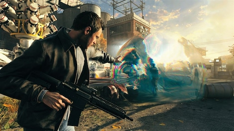 Quantum Break XBOX LIVE Key GLOBAL - gameplay - 12