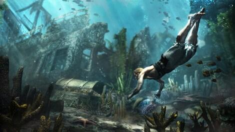 Assassin's Creed IV: Black Flag XBOX LIVE Key XBOX ONE GLOBAL - gameplay - 3
