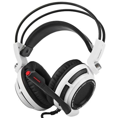 Mic Voice Control Somic G941 7.1 Virtual Surround Sound USB Gaming Headset