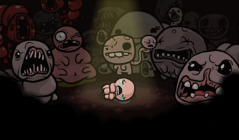 The Binding of Isaac Collection Steam Key LATAM - gameplay - 9