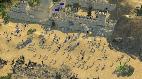 Stronghold Crusader 2 Steam Key GLOBAL - gameplay - 21