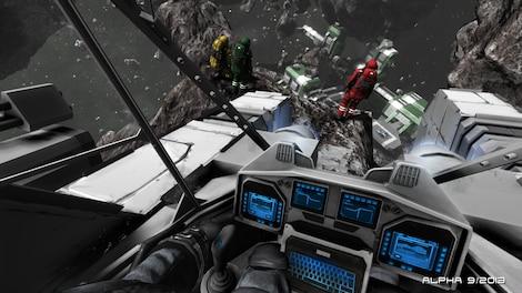 Space Engineers Steam Key GLOBAL - gameplay - 14