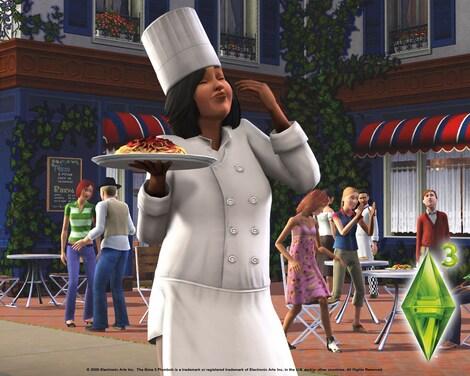 The Sims 3 University Life Key Origin GLOBAL - screenshot - 12