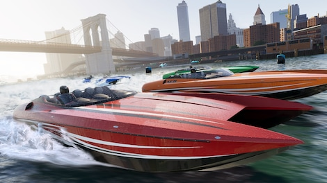 The Crew 2 Uplay Key EUROPE - gameplay - 7