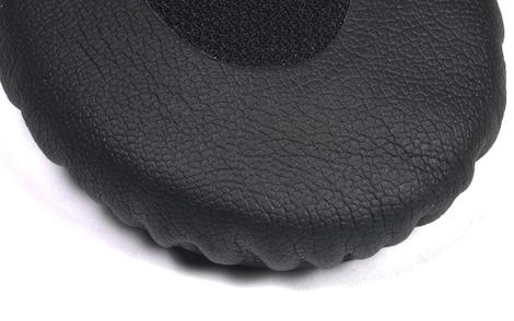 [REYTID] Bose On-Ear 2 OE2 OE2i & SoundTrue On-Ear Replacement Ear Cushion Kit / Ear Pads - Black Black - product photo 2