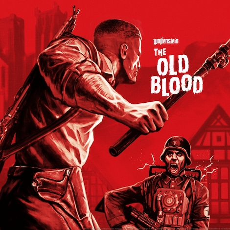 Wolfenstein: The Old Blood Steam Key GLOBAL - rozgrywka - 7