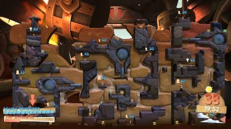 Worms Clan Wars Steam Key GLOBAL - gameplay - 11