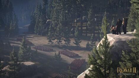 Total War: ROME II - Emperor Edition + 4 DLCs Steam Key GLOBAL - rozgrywka - 18
