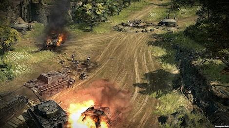 Blitzkrieg 3 Standard Edition Steam Key GLOBAL - gameplay - 15