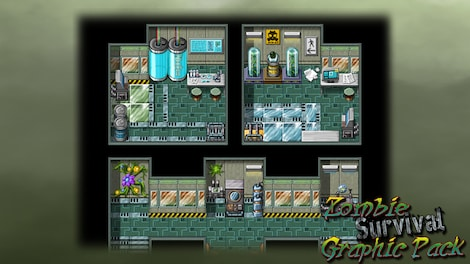 Rpg maker zombie survival graphic pack key steam global g2a rpg maker zombie survival graphic pack key steam global screenshot 3 sciox Choice Image