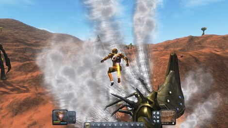 Planet Explorers Steam Key GLOBAL - gameplay - 3