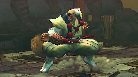Ultra Street Fighter IV Steam Key GLOBAL - gameplay - 30