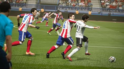 FIFA 16 Origin Key RU/CIS - gameplay - 10