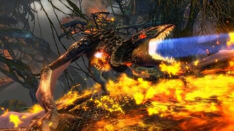 Guild Wars 2 Heart of Thorns NCSoft Key GLOBAL - gameplay - 8