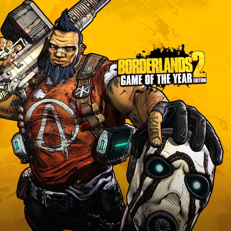 Borderlands 2 GOTY Steam Key GLOBAL - gameplay - 17