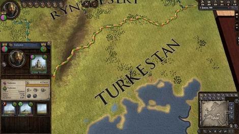 Crusader Kings II - The Old Gods Steam Key GLOBAL - screenshot - 8