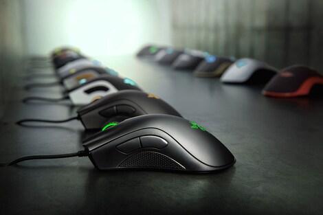 Razor Mouse - DeathAdder Essential