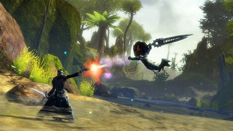 Guild Wars 2 Heroic Edition NCSoft Key GLOBAL - rozgrywka - 3