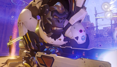 Overwatch: Game of the Year Edition Blizzard Key GLOBAL - játék - 26