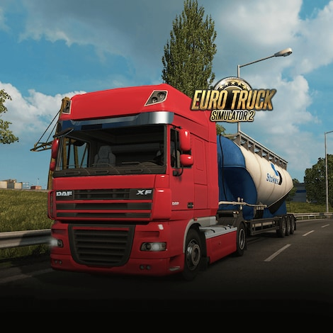 Euro Truck Simulator 2 Steam Key GLOBAL - jugabilidad- 18