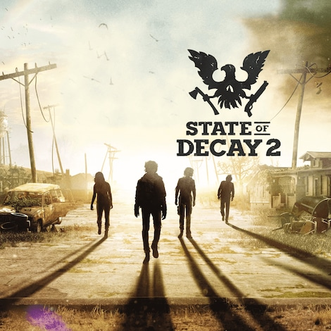 State of Decay 2 XBOX LIVE Key Windows 10 GLOBAL - Gameplay - 12