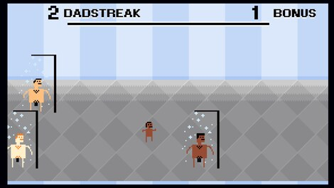 Shower With Your Dad Simulator 2015: Do You Still Shower With Your Dad Steam Key GLOBAL - gameplay - 3