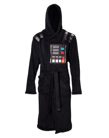 Darth Vader Bathrobe - Star Wars