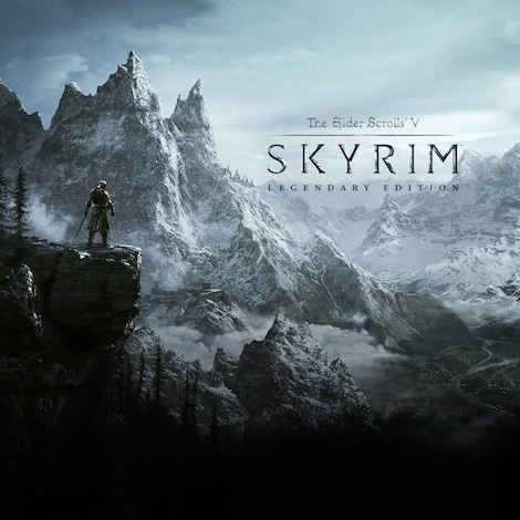The Elder Scrolls V: Skyrim - Legendary Edition Steam Key GLOBAL - gameplay - 24