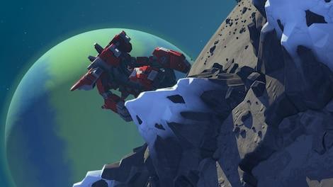 Planetary Annihilation: TITANS Steam Key GLOBAL - gameplay - 21