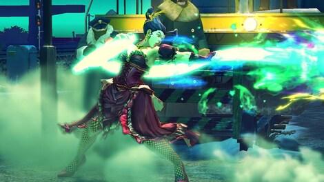 Ultra Street Fighter IV Steam Key GLOBAL - gameplay - 23