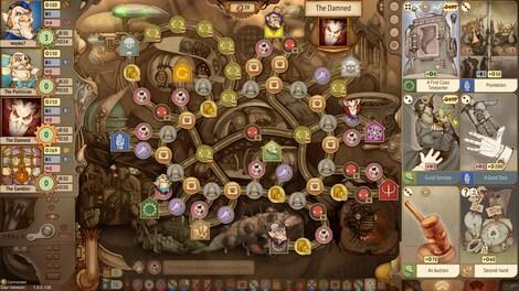 Gremlins, Inc. Steam Key GLOBAL - ゲームプレイ - 8