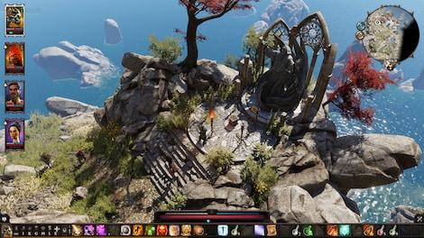 Divinity: Original Sin 2 Steam Key GLOBAL - gameplay - 11