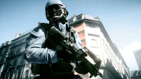 Battlefield 3 Origin Key GLOBAL - gameplay - 5