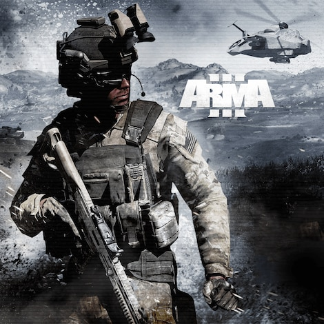 Arma 3 Steam Key GLOBAL - gameplay - 19
