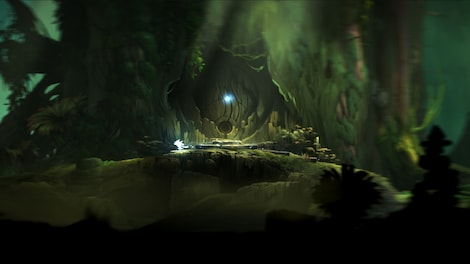 Ori and the Blind Forest Steam Key GLOBAL - gameplay - 5