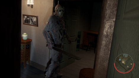 Friday the 13th: The Game Steam Key GLOBAL - gameplay - 2