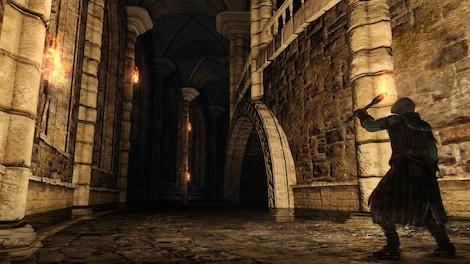 Dark Souls II: Scholar of the First Sin Steam Key GLOBAL - gameplay - 10