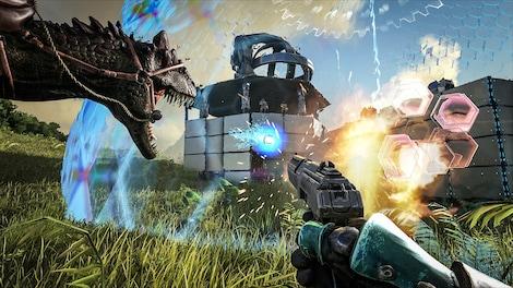 ARK: Survival Evolved Steam Key GLOBAL - gameplay - 14
