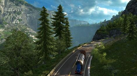 Euro Truck Simulator 2 - Scandinavia Key Steam GLOBAL - screenshot - 4