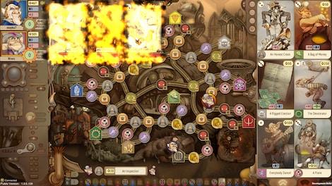 Gremlins, Inc. Steam Key GLOBAL - ゲームプレイ - 2