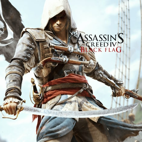 Assassin's Creed IV: Black Flag Uplay Key GLOBAL - gameplay - 10