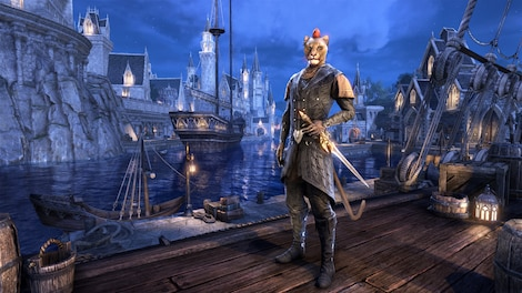 The Elder Scrolls Online: Summerset Upgrade The Elder Scrolls Online Key GLOBAL - screenshot - 10