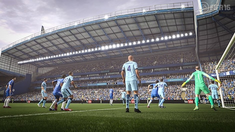 FIFA 16 Origin Key GLOBAL - gameplay - 11
