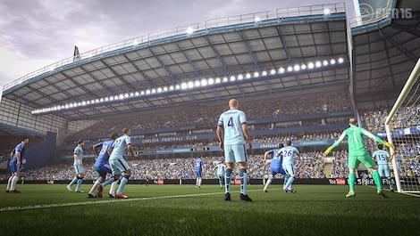 FIFA 16 Origin Key RU/CIS - gameplay - 17