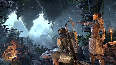 The Elder Scrolls Online: Summerset Upgrade The Elder Scrolls Online Key GLOBAL - screenshot - 6