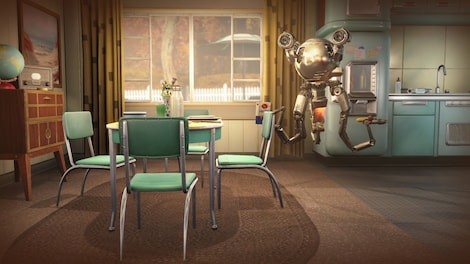 Fallout 4: Game of the Year Edition Steam Key PC GLOBAL - gameplay - 17
