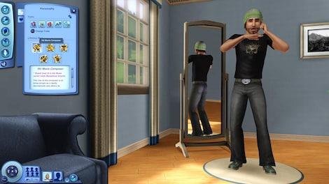 The Sims 3 University Life Key Origin GLOBAL - screenshot - 8