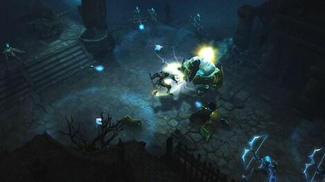 Diablo 3 Battlechest Blizzard Key PC GLOBAL - gameplay - 10